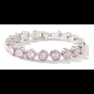 Rosewater opal ice bracelet BNIB by Touchstone